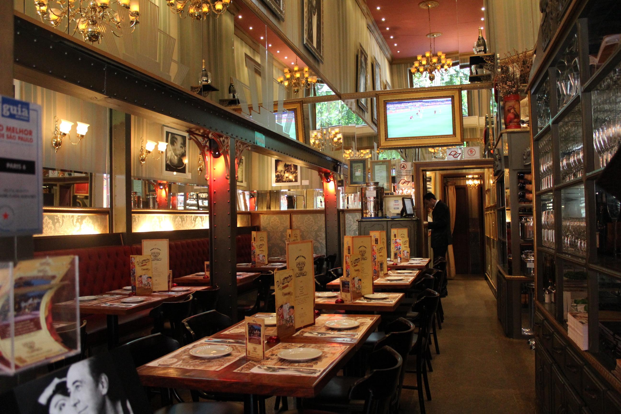 Chefsclub restaurantes com at 50 de desconto for Restaurantes franceses